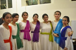 Learn Bollywood dance in Reading