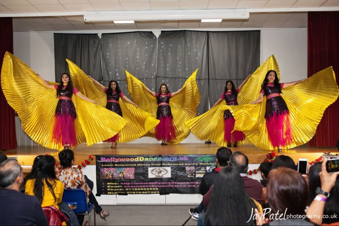 Bollywood Dance Events