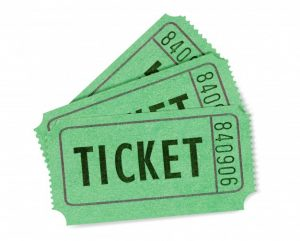 Bollywood Dance Tickets without snacks